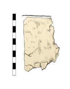 Sheet, fragment