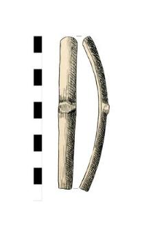 Ferrule, fragment