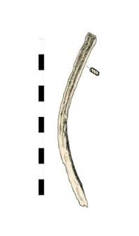 Artifact, fragment