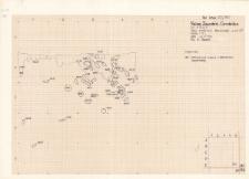 KZG, V 9 C, szkic konstrukcji drewnianych, warstwa 38