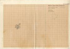 KZG, V 12 D, plan warstwy 3, kamienie