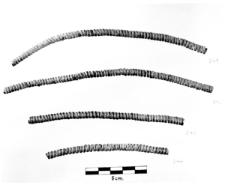 spiral twist (Jaworze Dolne) - chemical analysis