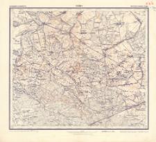 XXVIII - 4 : petrokovskoj i kališskoj gub. : čenstohovsk. i velûčnsk. uězdov