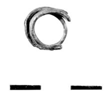 return coil spiral (Miernów) - chemical analysis