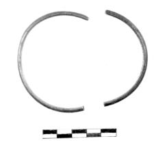 bracelet (Karmin) - chemical analysis