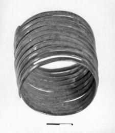 bransoleta spiralna (Pilszcz) - analiza chemiczna