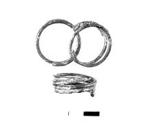 zausznica (Tomice) - analiza metalograficzna