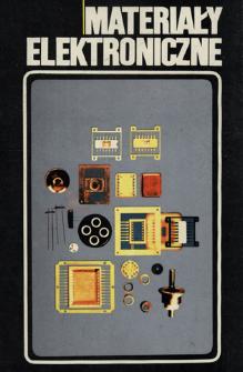 Materiały Elektroniczne 1977