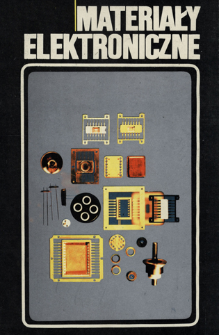 Materiały Elektroniczne 1977 = Electronic Materials 1977