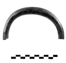 bransoleta fragment (Mirosławice)
