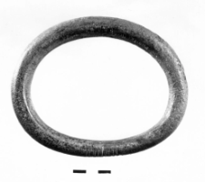 armlet (Poniec) - metallographic analysis