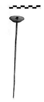 szpila (Łuszczewo)