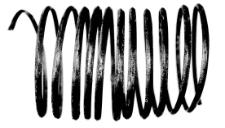 bransoleta spiralna (Dratów)
