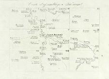 Plan goroda Bresta Litovskago i Mestečka Terespolâ s ih okrestnostâmi