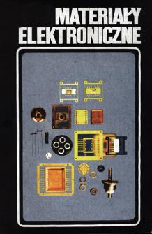 Materiały Elektroniczne 1983 nr 3(43)