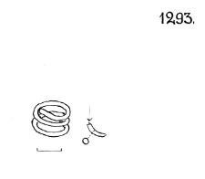 skręt z drutu (Mierzanowice)