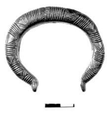 bracelet (Wawrzynki)
