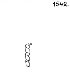 band spiral (Samborzec)