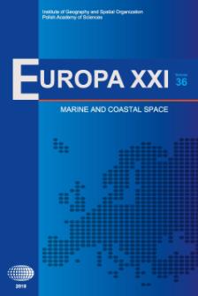 Europa XXI 36 (2019)