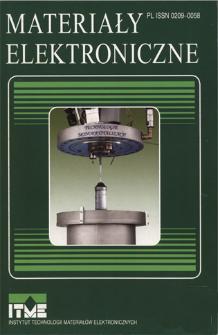 Materiały Elektroniczne 2010