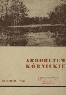 Rocznik II (1957-1958)