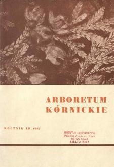 Rocznik VII (1962)