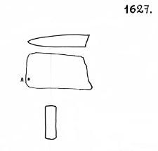 axe fragment (Brześć Kujawski)
