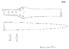 miecz (Margowo)