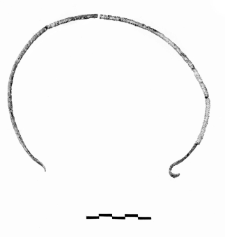necklace 5 fragments (Rokosowo)