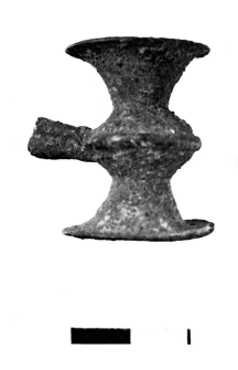 head of a pin (up)