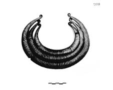 necklace 3 pcs (Silnowo)