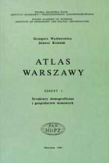 Atlas Warszawy