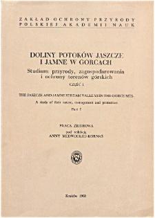 Studia Naturae No. 2 (1968)