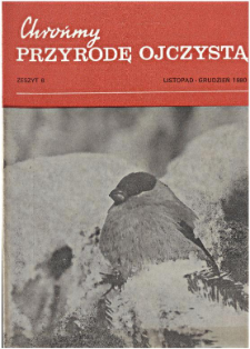 Let's protect Our Indigenous Nature Vol. 36 issue 6 (1980)