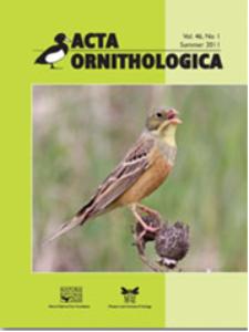 Acta Ornithologica