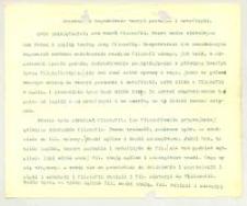 Zasadnicze zagadnienia teoryi poznania i metafizyki : Rok akademicki 1899/1900, semestr zimowy, 4 godz. tygodniowo