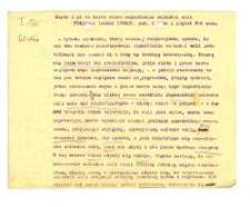 Etyka i prawo karne wobec zagadnienia wolnej woli : Lato 1904/5. 3 godz.[iny]. Semestr letni 1904/05