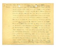 Filozofia Hegla. Zima 1904/5 : 1 godz.[ina] Lato 1904/5, 2 godz.[iny]