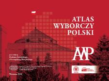 Atlas wyborczy Polski