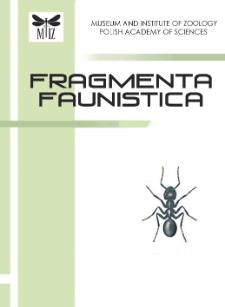 Fragmenta Faunistica