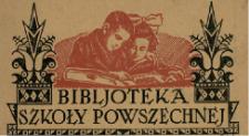 Biblioteka Szkoły Powszechnej