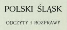 Polski Śląsk
