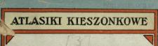 Atlasiki Kieszonkowe