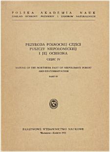 Studia Naturae No. 27 (1983)